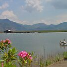 Iztuzu Lake by Robert Abraham