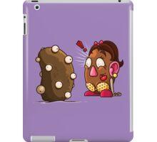 Potato Potaato iPad Case/Skin