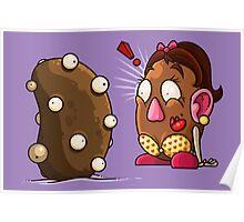 Potato Potaato Poster