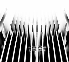Heat Sink by Myron Watamaniuk