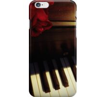 Lady Bass iPhone Case/Skin