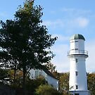 Cape Elizabeth Lighthouse by Linda Jackson