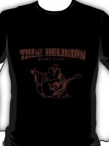 True Religion Vintage T-Shirt
