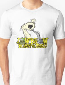 Lowbrow Born 'n Bred T-Shirt