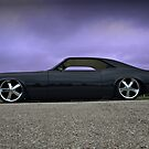 1967 Buick Riviera by TeeMack