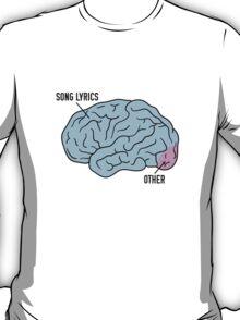 IF I HAD A BRAIN T-Shirt
