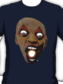 I have a universe in my mouth.. T-Shirt