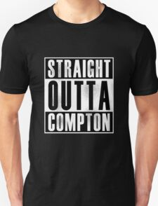 Straight Outta Compton T-Shirt