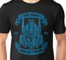 Legend Of Cybertron - Ultra Magnus Unisex T-Shirt
