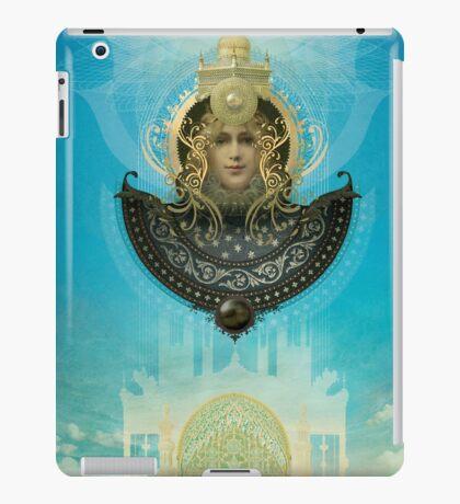 Zenith iPad Case/Skin