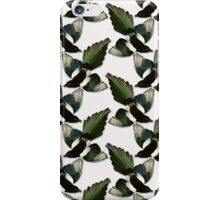 A Tiding Of Magpies iPhone Case/Skin