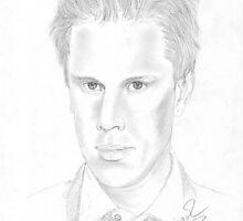 David Miller by Anii