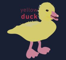 Happy duckling Kids Clothes