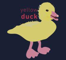 Happy duckling Kids Tee