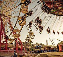 The Fair by Aaron Hohlt