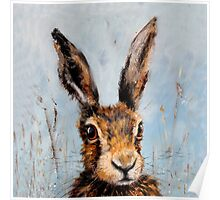 Holly Hare Poster