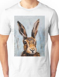 Holly Hare Unisex T-Shirt