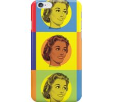 Digital Housewife iPhone Case/Skin