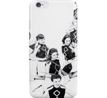 V is for Viktory iPhone Case/Skin
