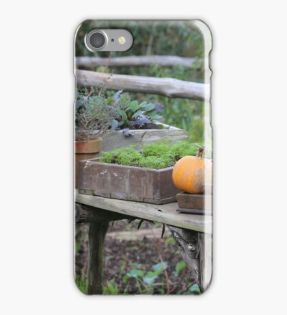 Nature Still Life iPhone Case/Skin
