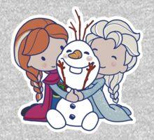 Warm Hugs Kids Clothes