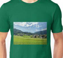 Gosau, Salzkammergut Unisex T-Shirt