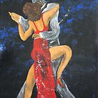 Last Tango????? by WhiteDove Studio kj gordon