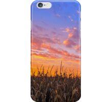 Vibrant Harvest iPhone Case/Skin
