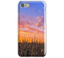 Vibrant Harvest iPhone Case/Skin