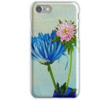 Lean on Me iPhone Case/Skin