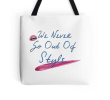 Style! Tote Bag