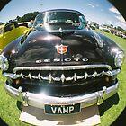 Vamp! by deerinthefamily