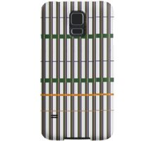 Fancy Wickets #1 Samsung Galaxy Case/Skin