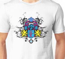 BROOKLYN CREST Unisex T-Shirt