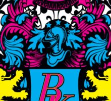 BROOKLYN CREST Sticker