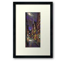 Germany Ulm 05 Framed Print