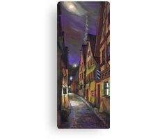 Germany Ulm 05 Canvas Print