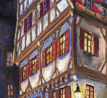 Germany Ulm 07 by Yuriy Shevchuk