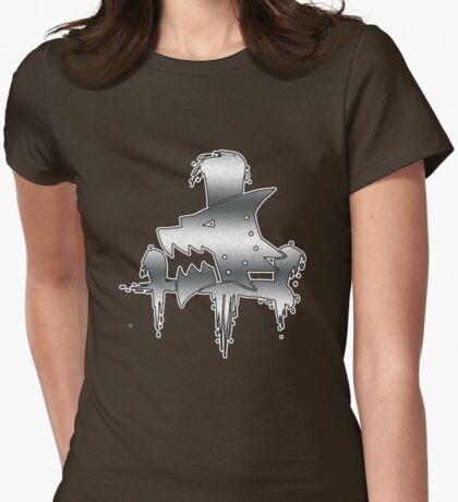 Forsaken Tribe: Iron Masters Womens Fitted T-Shirt