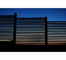 Gates Of Heaven  Photographic Print
