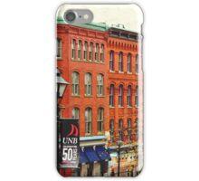 Bottom of King iPhone Case/Skin
