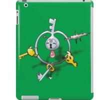 Keys to My Heart iPad Case/Skin