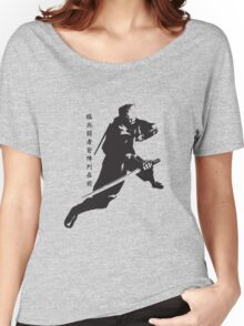 Tenchu Wrath of Heaven Women's Relaxed Fit T-Shirt