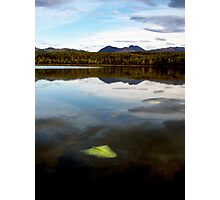 Otter Lake Alaska Photographic Print