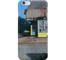 Corner Store iPhone Case/Skin