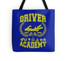 Driver academy Tote Bag