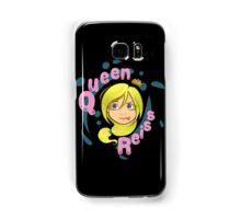 Queen Reiss in Black Samsung Galaxy Case/Skin
