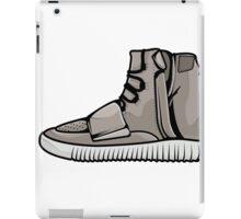 Yeezy Boost iPad Case/Skin