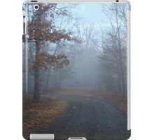 The Road Home iPad Case/Skin