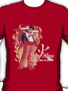 Soldier of Flame & Passion T-Shirt